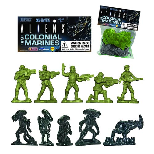 alien-vs-colonial-marines-figurines