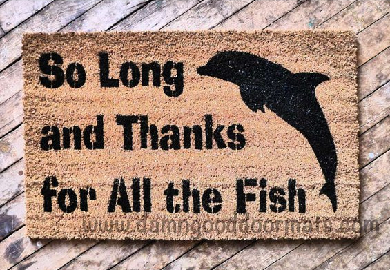 so-long-and-thanks-for-all-the-fish-hitchhikers-guide-to-the-galaxy-doormat
