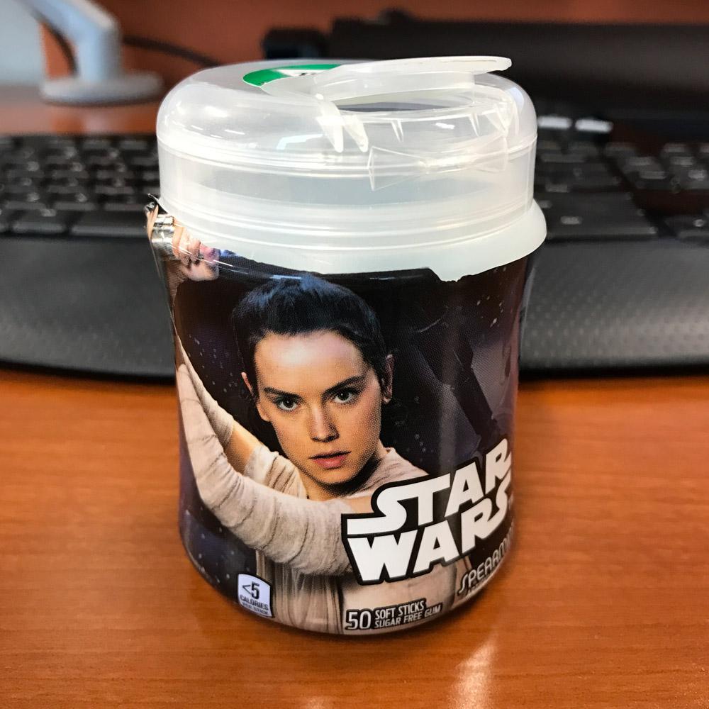 starwars-gum