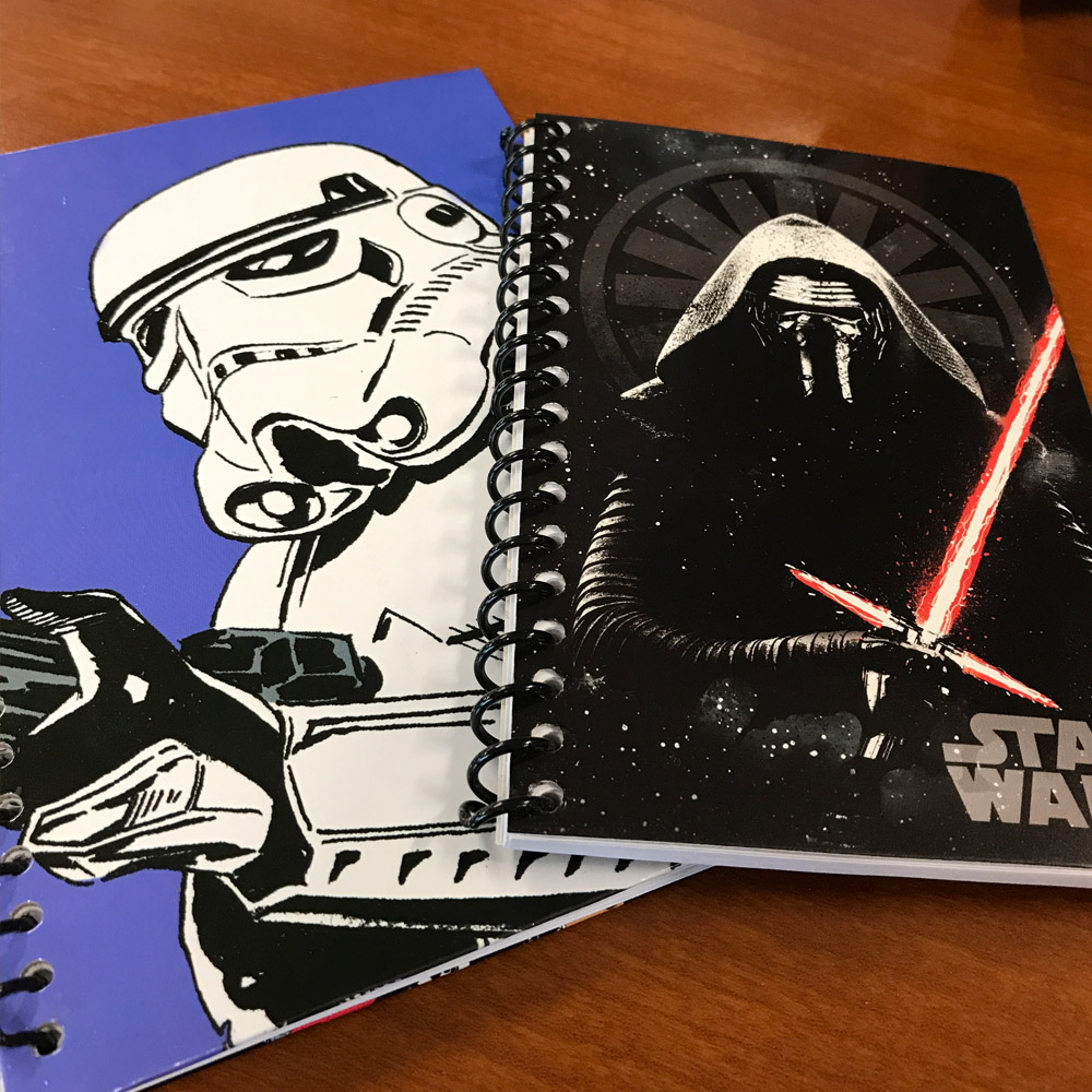 starwars-notebook