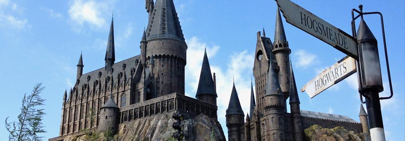 3 Harry Potter Events Coming to Pittsburgh this July