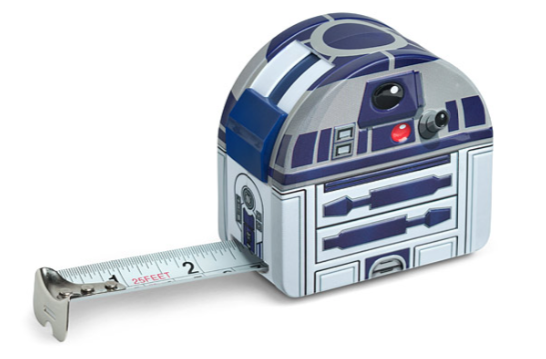 r2d2-tape-measure