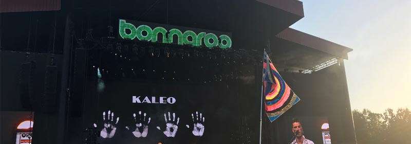 My Epic Summer Vacation, Part 1: All Roads Lead to Bonnaroo