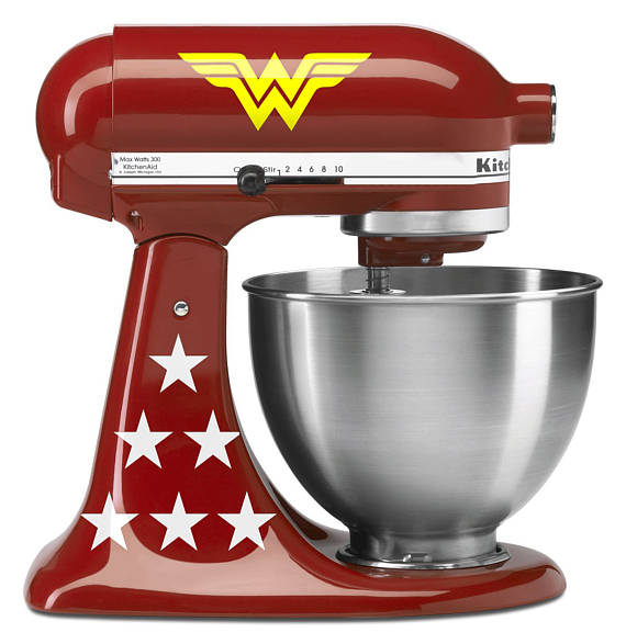 wonder-woman-kitchenaid-decal