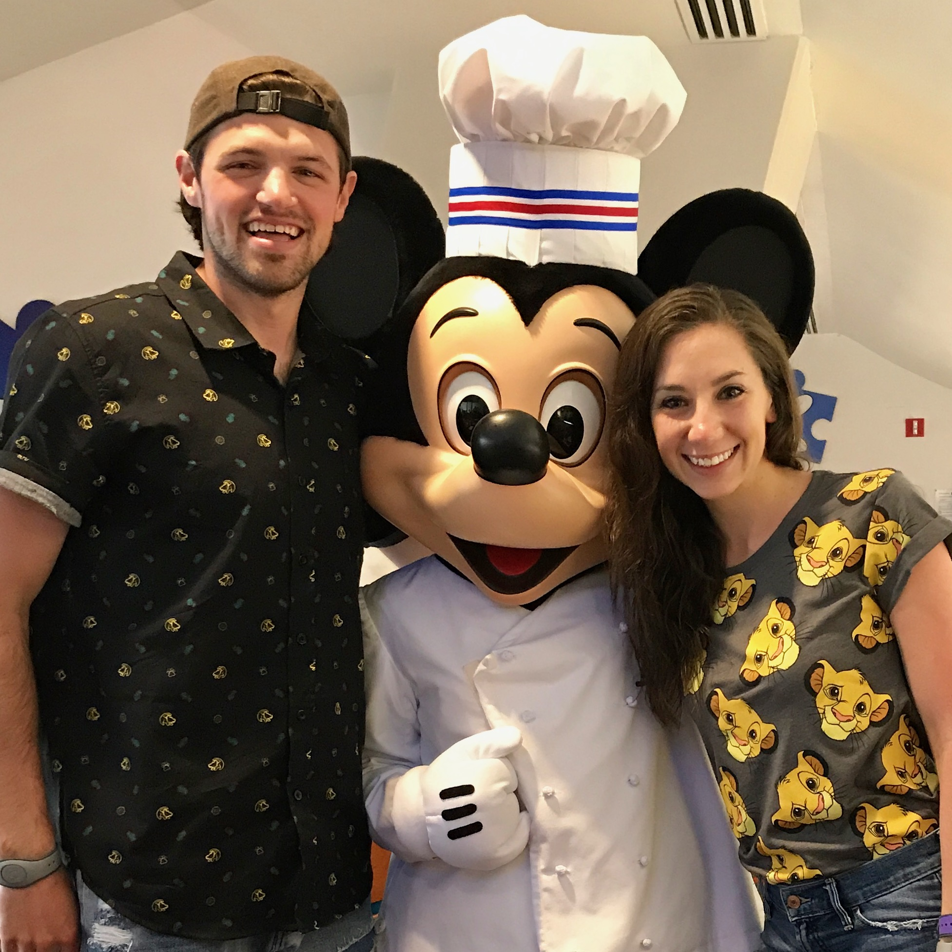 chef-mickeys
