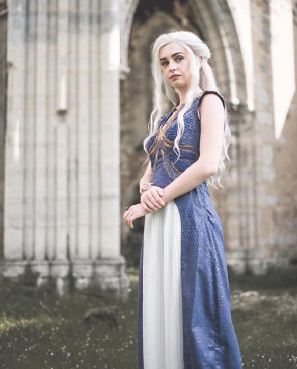 daenerys-halloween-costume