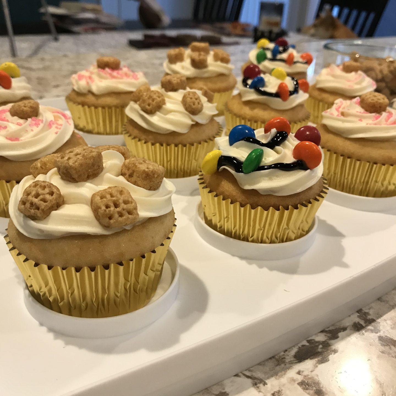 waffle-cupcakes