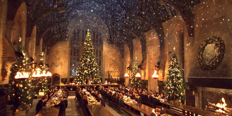 2017 Harry Potter Gift Guide