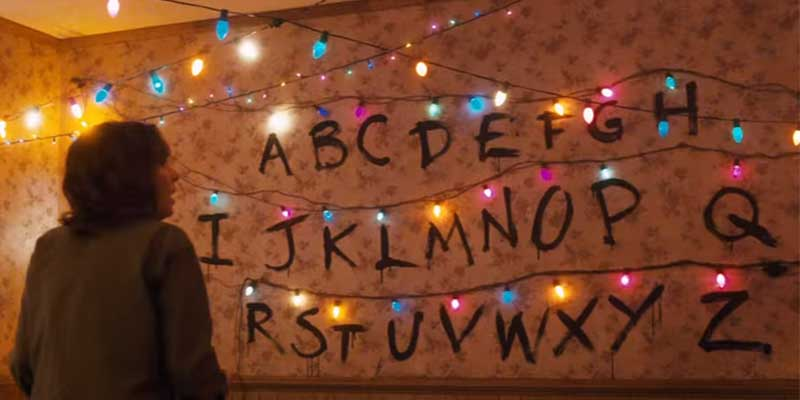 2017 Stranger Things Gift Guide