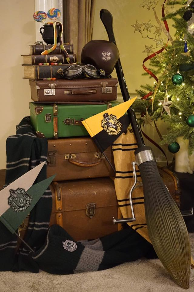 Quidditch Supplies
