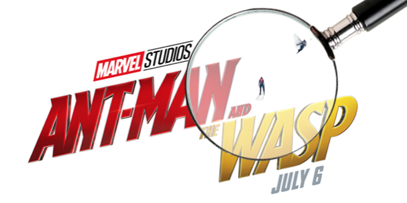 [Giveaway] Ant-Man and the Wasp Prize Pack