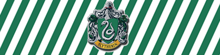 Slytherin Wrapper