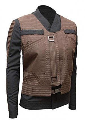 Star Wars Jyn Erso Jacket