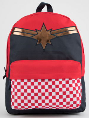 Vans Captain Marvel Backpack