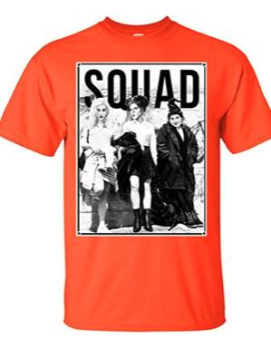 Hocus Pocus Squad T-Shirt