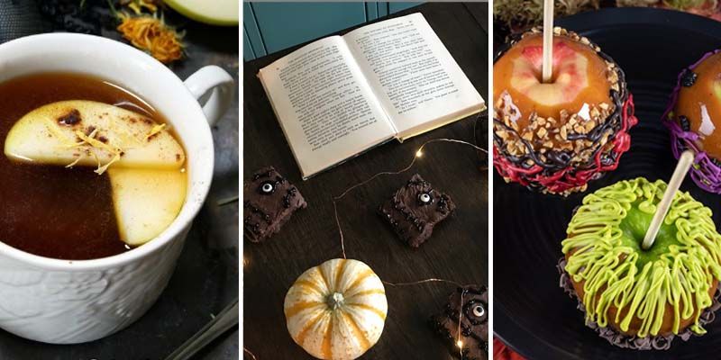 Amok, Amok, Amok! 7 Ways to Get Your Hocus Pocus On