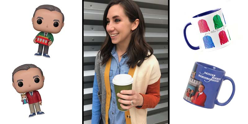 Mister Rogers Gift Guide & ModCloth Sweater Review
