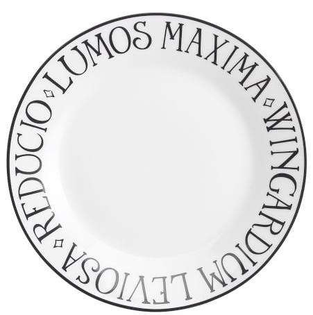 Spell Appetizer Plates
