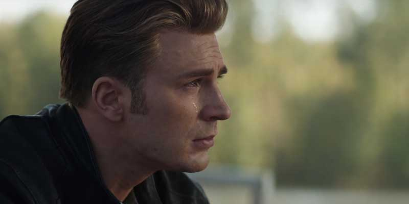 Avengers: End Game Trailer — *Cue Tears*