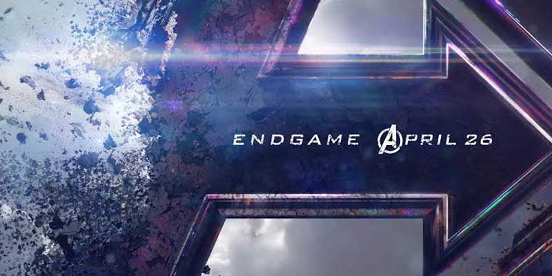 Countdown to Avengers: Endgame with a Marvel Movie Marathon
