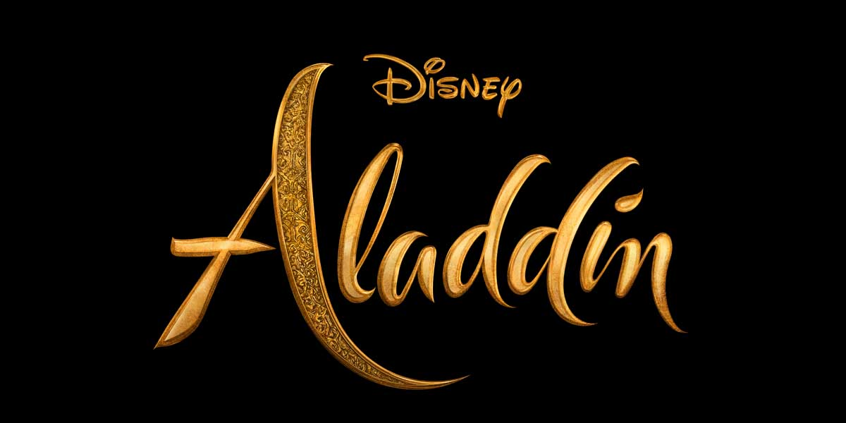 Special Look at Disney's Live-Action Aladdin