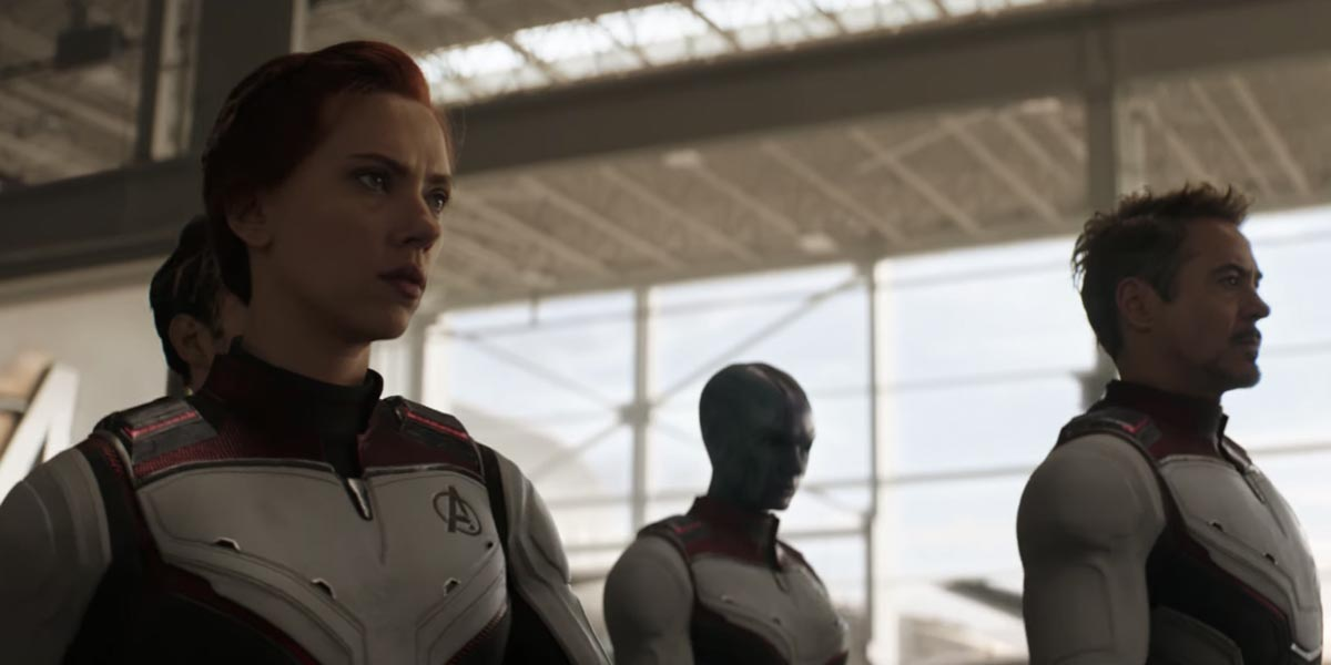 Breaking Down the New Avengers: Endgame Trailer