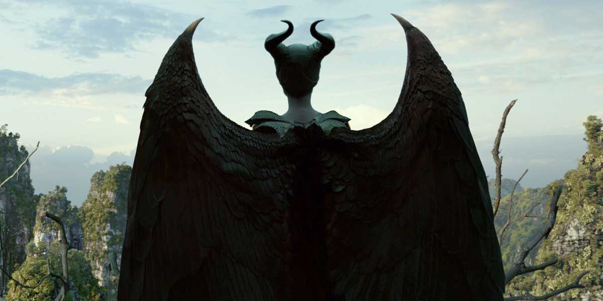 New Teaser Trailer — Maleficent: Mistress of Evil