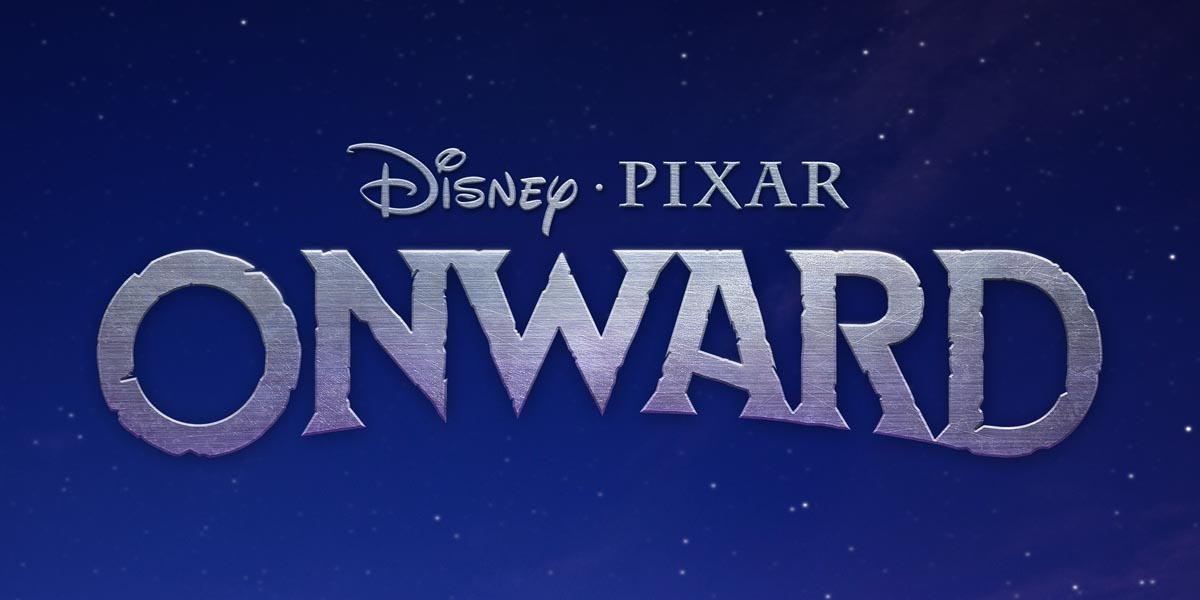 "First Look: Disney and Pixar's ""Onward"""