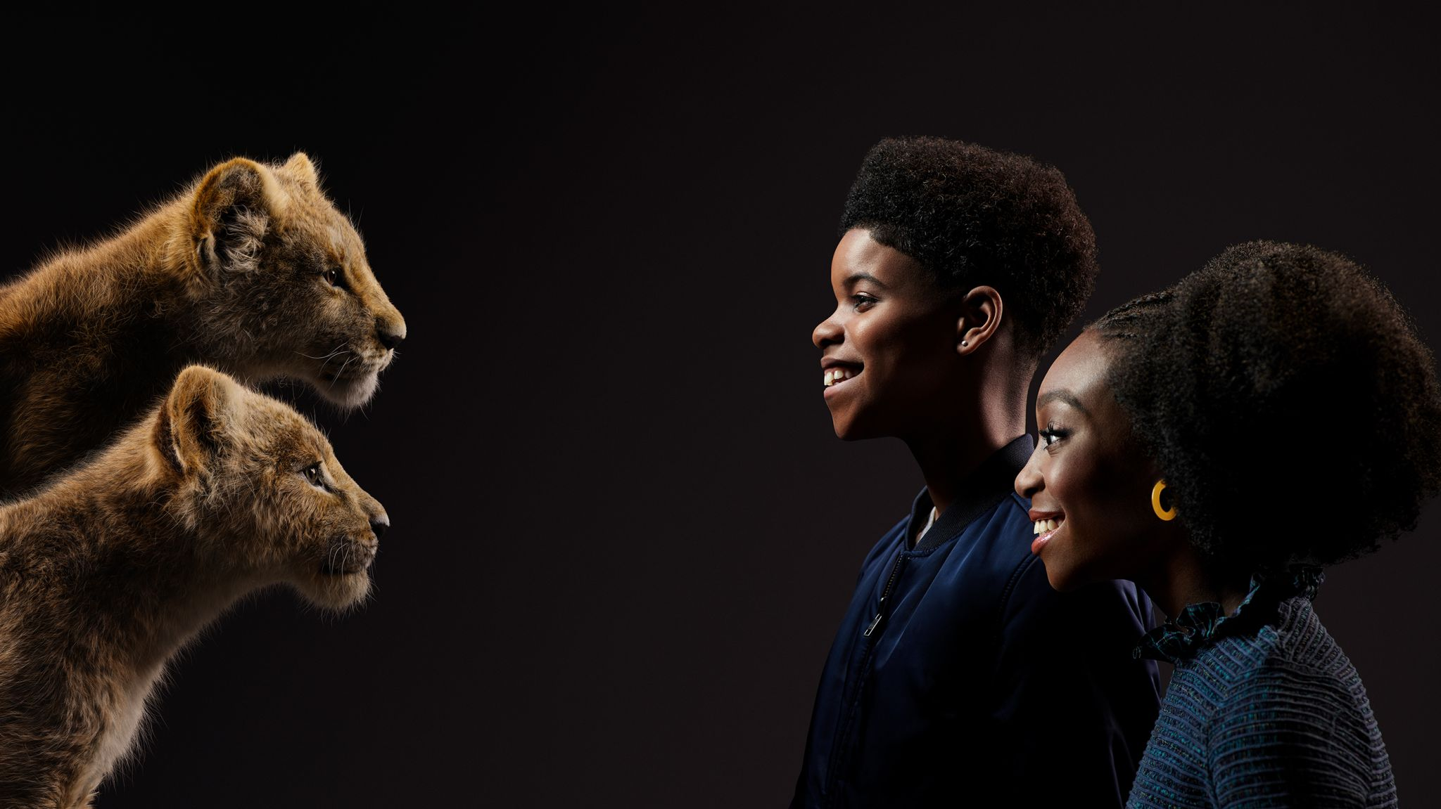 who are the voices in disney u2019s the lion king remake