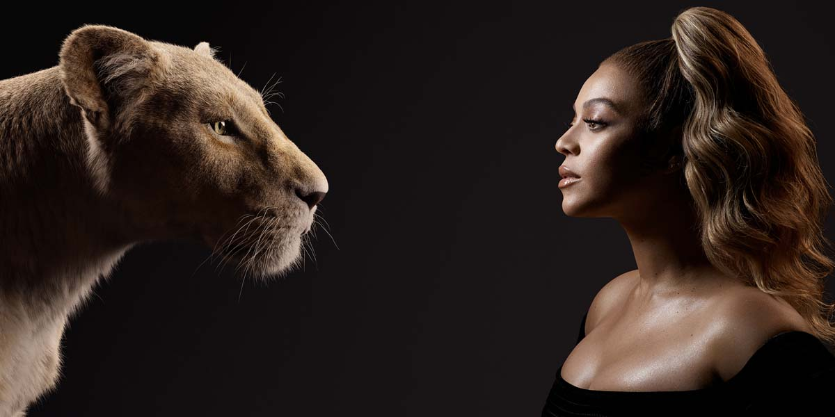 Who are the Voices in Disney's The Lion King Remake?