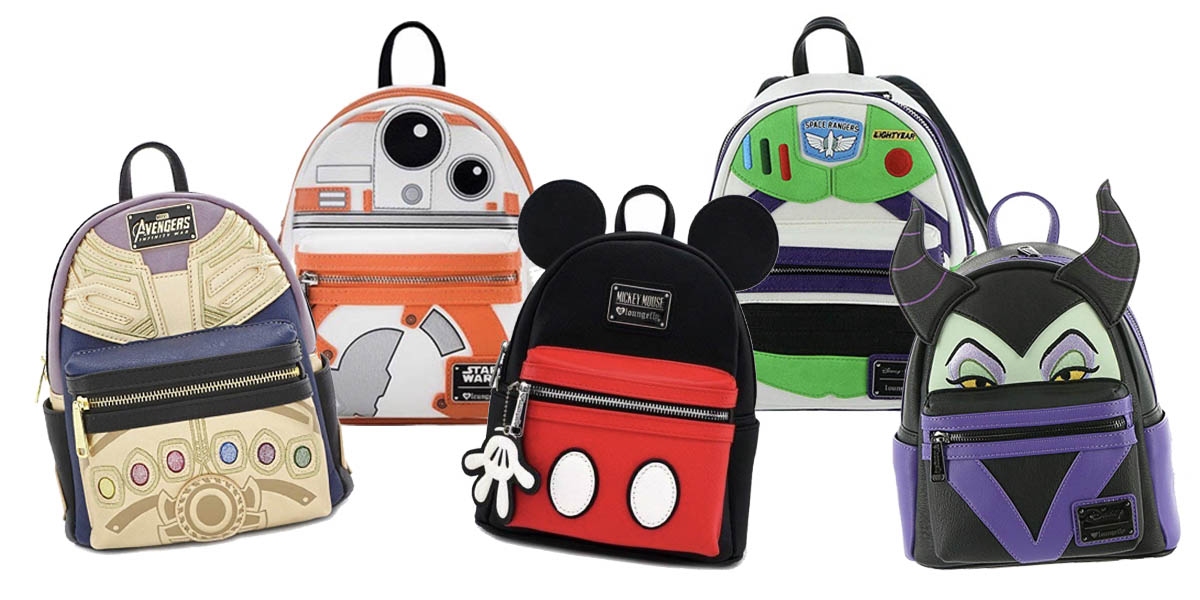The Best Bags and Backpacks for Your Trip to Disney World