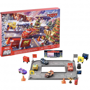Disney Pixar Cars Advent Calendar