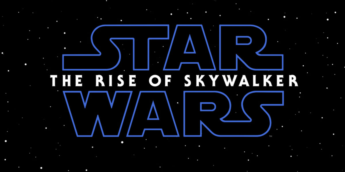 Countdown to Star Wars: The Rise of Skywalker with a Star Wars Movie Marathon