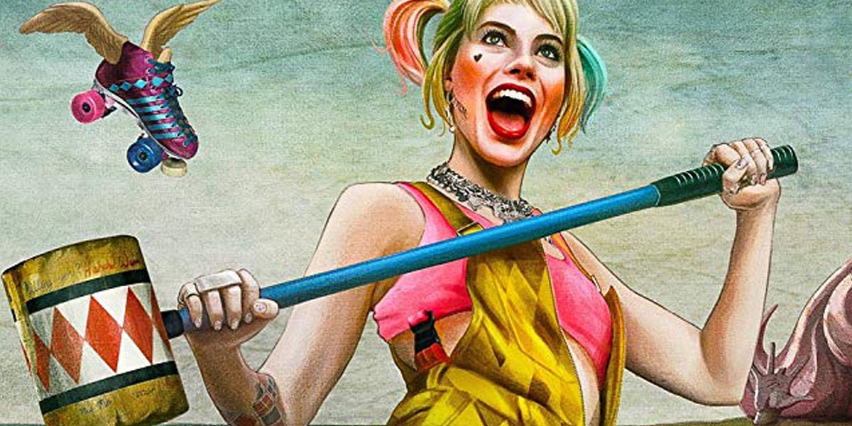 The Best Harley Quinn Quotes from Birds of Prey