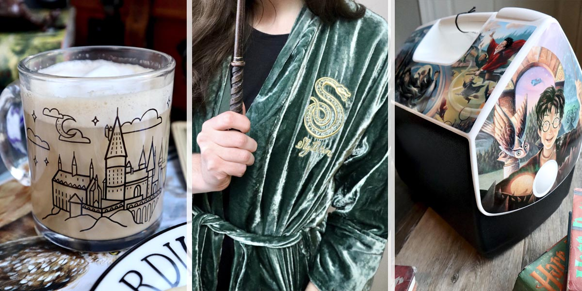 2020 Harry Potter Gift Guide