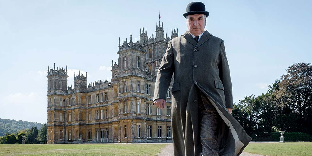 The Best Quotes from Downton Abbey the Movie