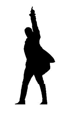 Hamilton-silhouette-logo