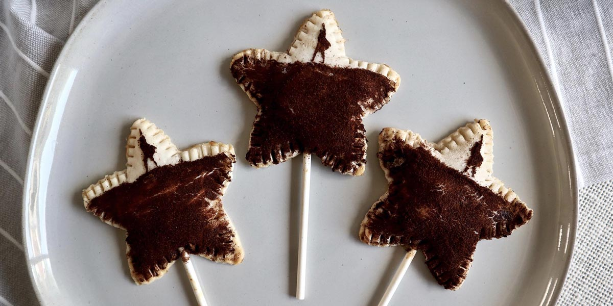 Hamilton Pie Pops Inspired by the Hit Musical
