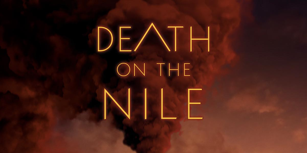 Death on the Nile Trailer Arrives with an Alluring New Hercule Poirot Mystery