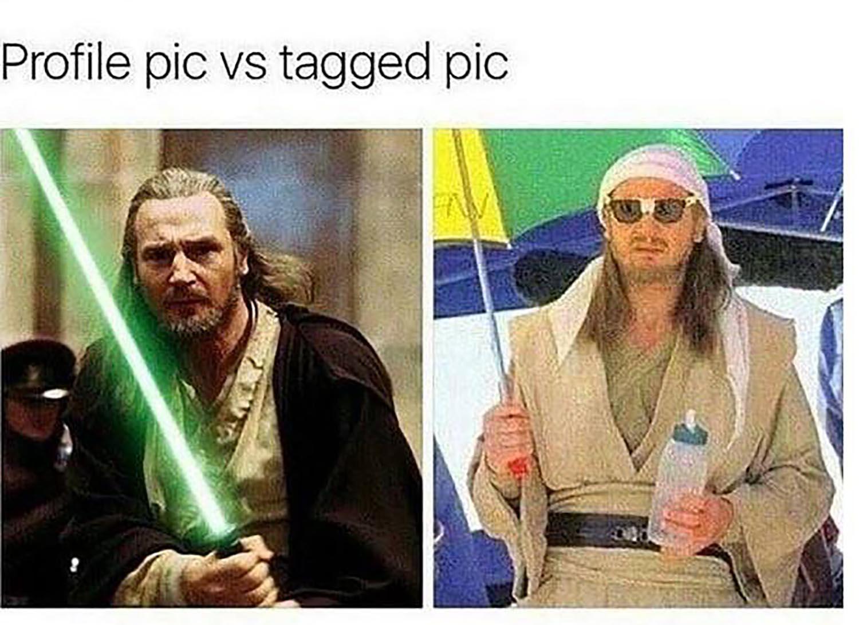 The Best Star Wars Prequel Memes - Popcorner Reviews