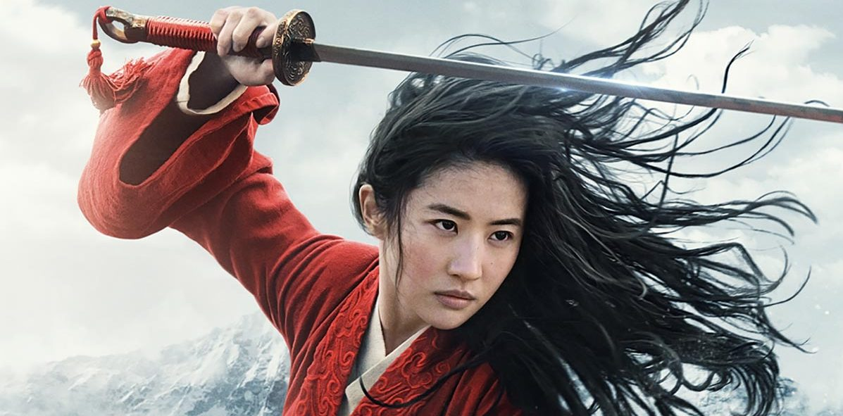 Stream Mulan on Disney+ on September 4 (+ New Trailer)
