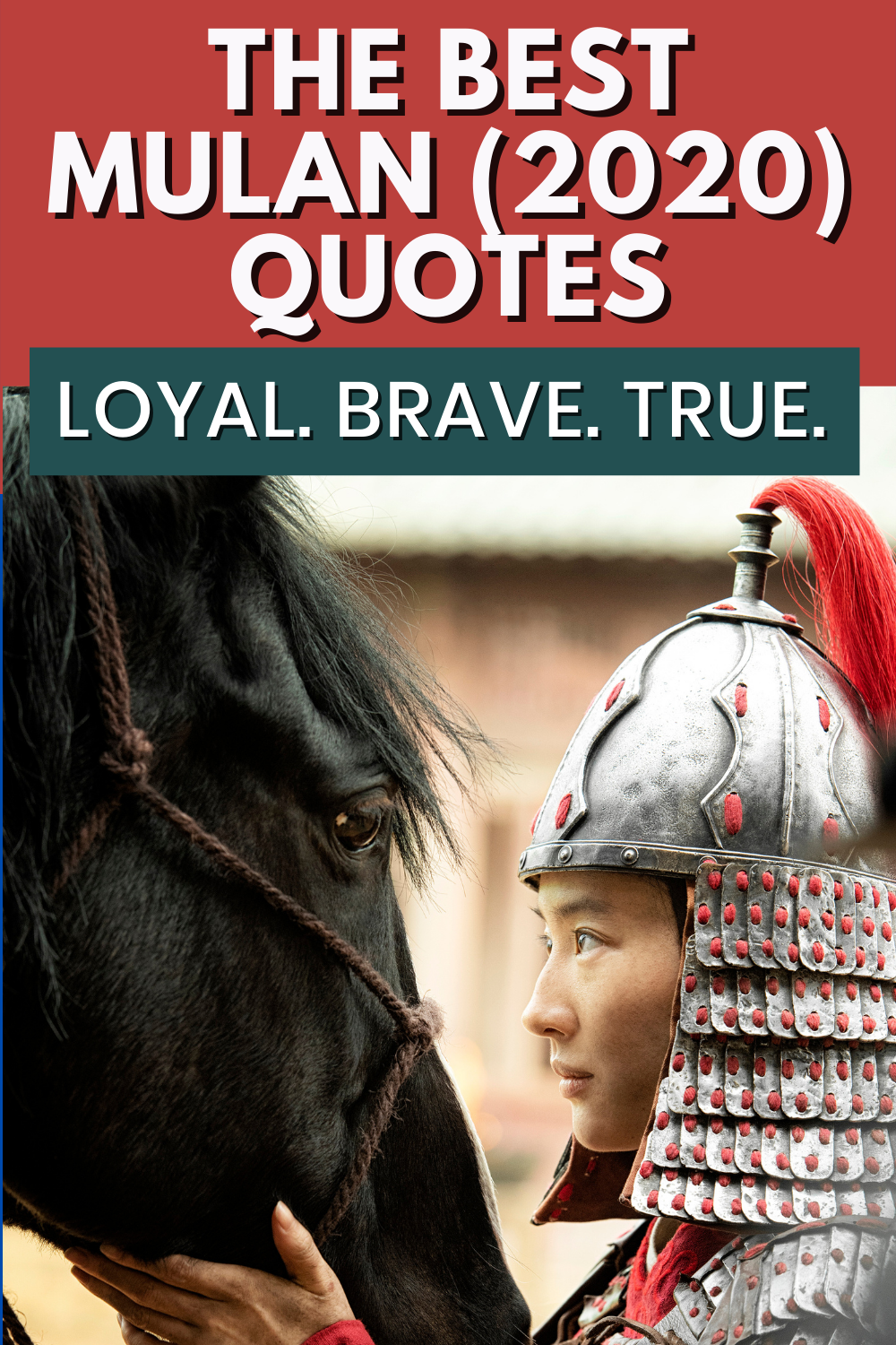The Best Mulan 2020 Quotes Popcorner Reviews