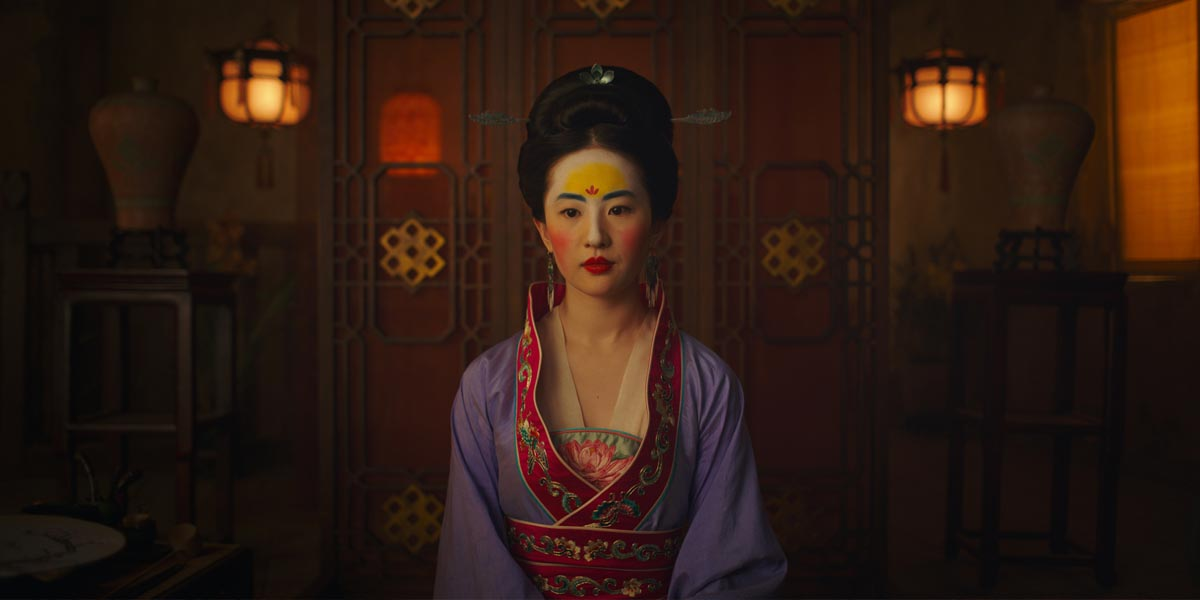 MULAN MOVIE REVIEW: Why I Loved the 2020 Live-Action Mulan