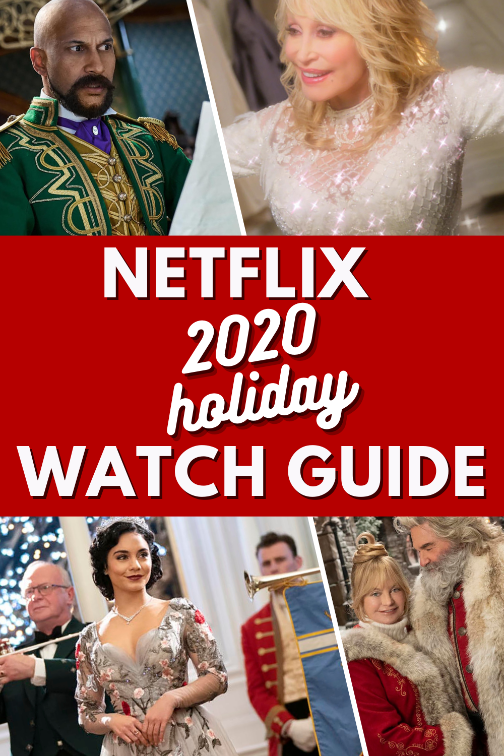 Your Guide To New Netflix Christmas And Holiday Movies Series Coming In 2020 Popcorner Reviews