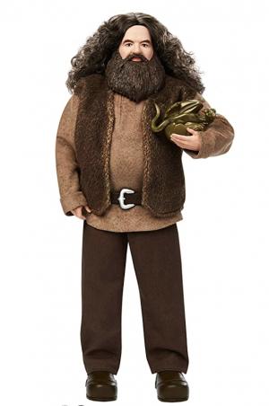 Hagrid Doll
