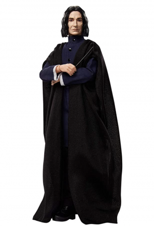 Professor Snape Doll