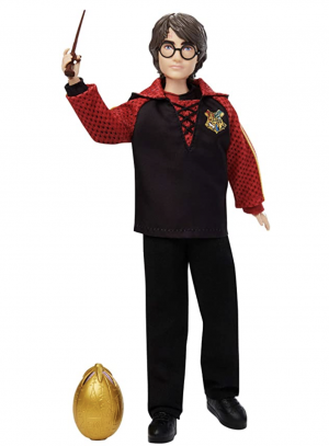 Harry Potter Triwizard Tournament Doll