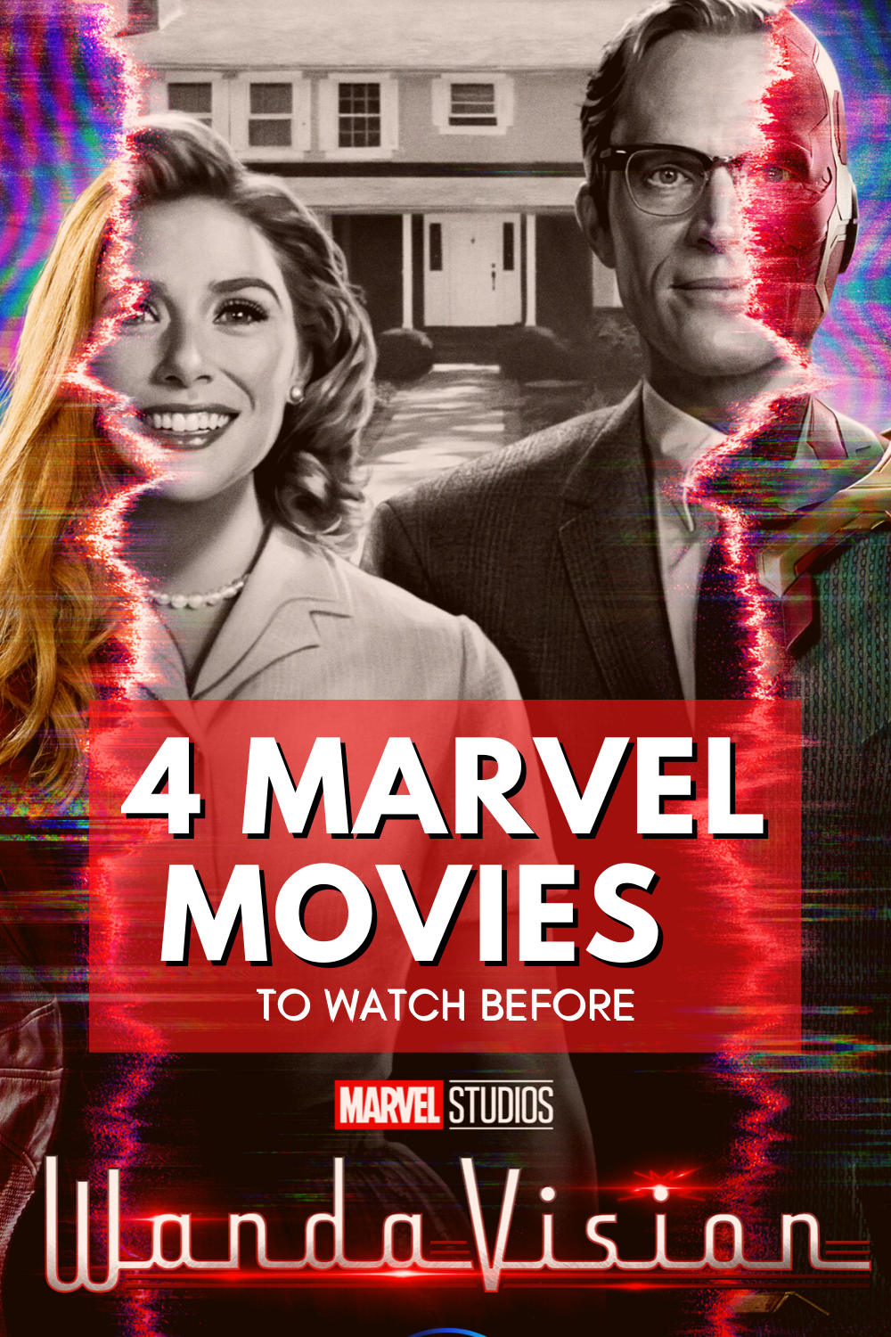 4 Marvel Movies To Watch Before Wandavision Popcorner Reviews