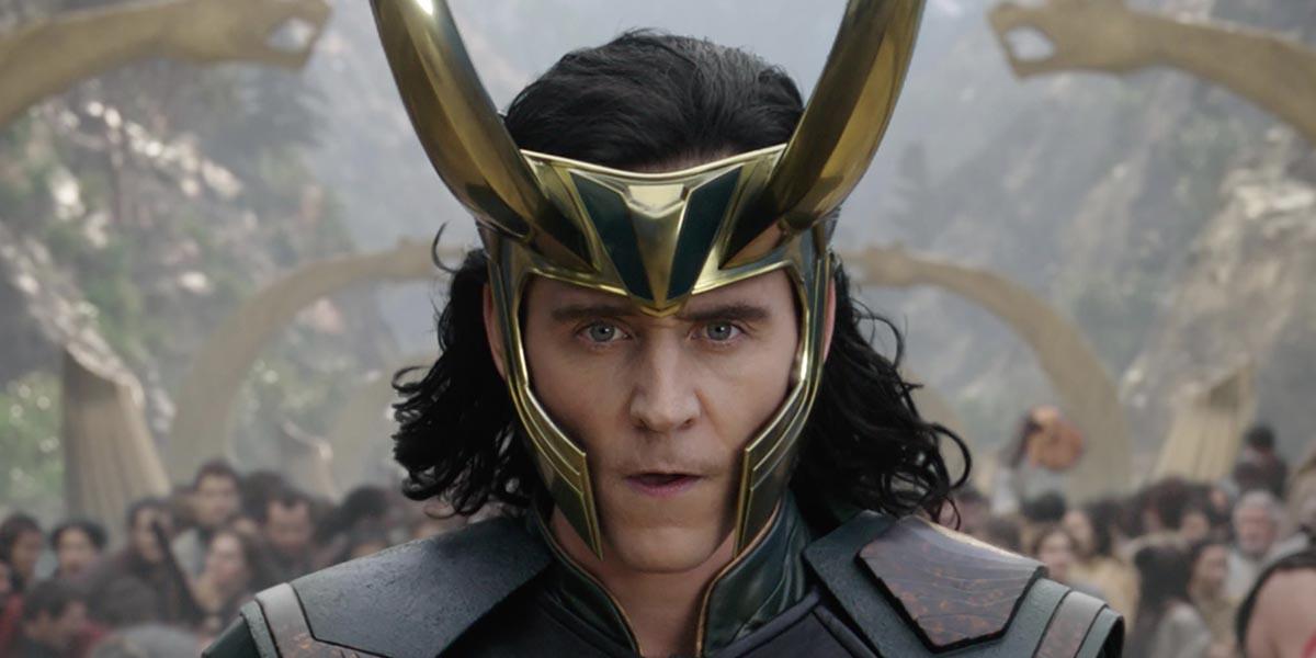 The Best Loki Memes