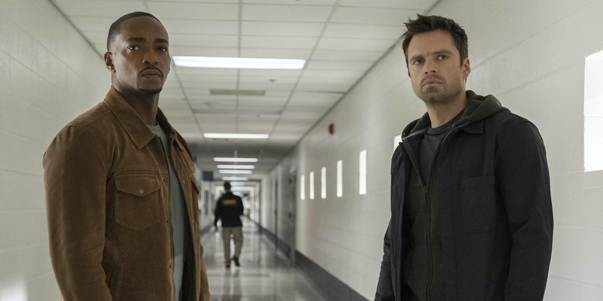 3 Marvel Movies to Watch Before The Falcon and the Winter Soldier